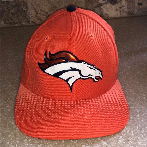 2c49880fd NWOT Broncos Baseball Cap